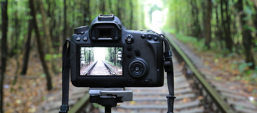 Photo of Do You Think DSLRS are Replaced by Smartphone Camera?
