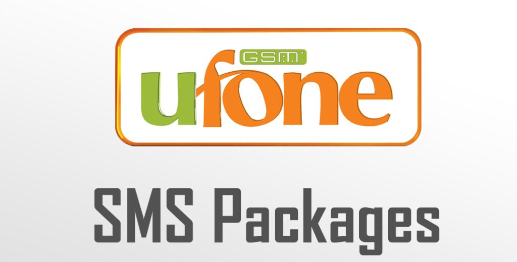 Photo of Ufone SMS Packages [Updated 2021]