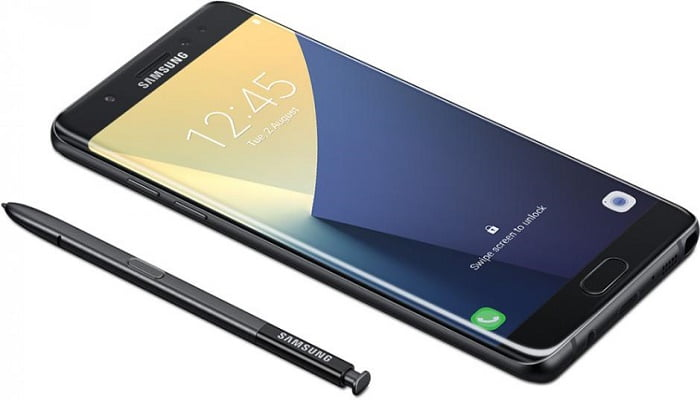 Photo of Price leaked before Samung Galaxy Note 8 official launch