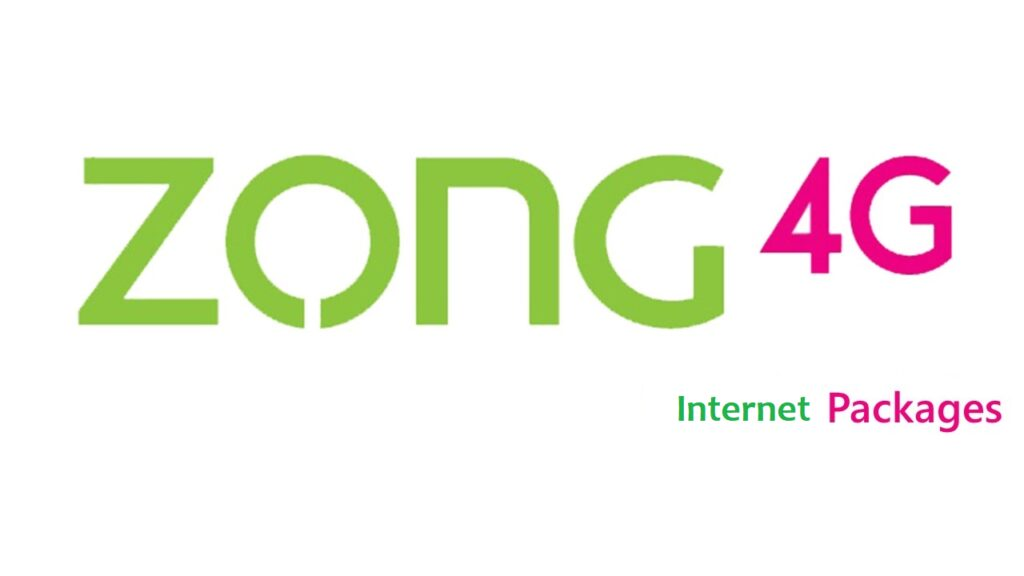Photo of Zong Internet Packages – Daily, Weekly & Monthly