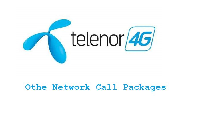 Photo of Telenor Other Network Call Packages/offers 2021 | Updated Packages