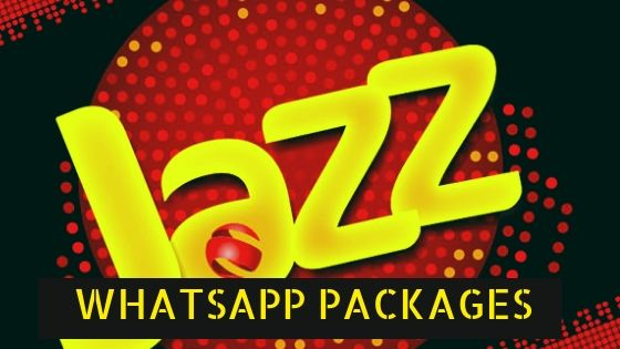 Photo of Jazz Whatsapp Packages, Daily, Weekly & Monthly Offers