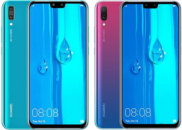 Huawei Y9 2019 Price in Pakistan