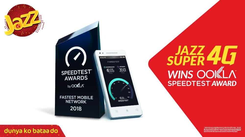 Photo of Jazz Internet Packages – Daily, Weekly & Monthly Offers