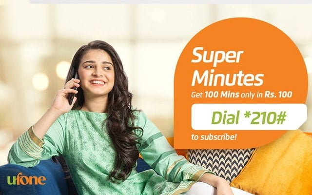Ufone Call Packages, Daily, Weekly & Monthly 2020