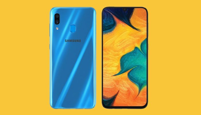 Photo of Samsung Galaxy A30 Price in Pakistan