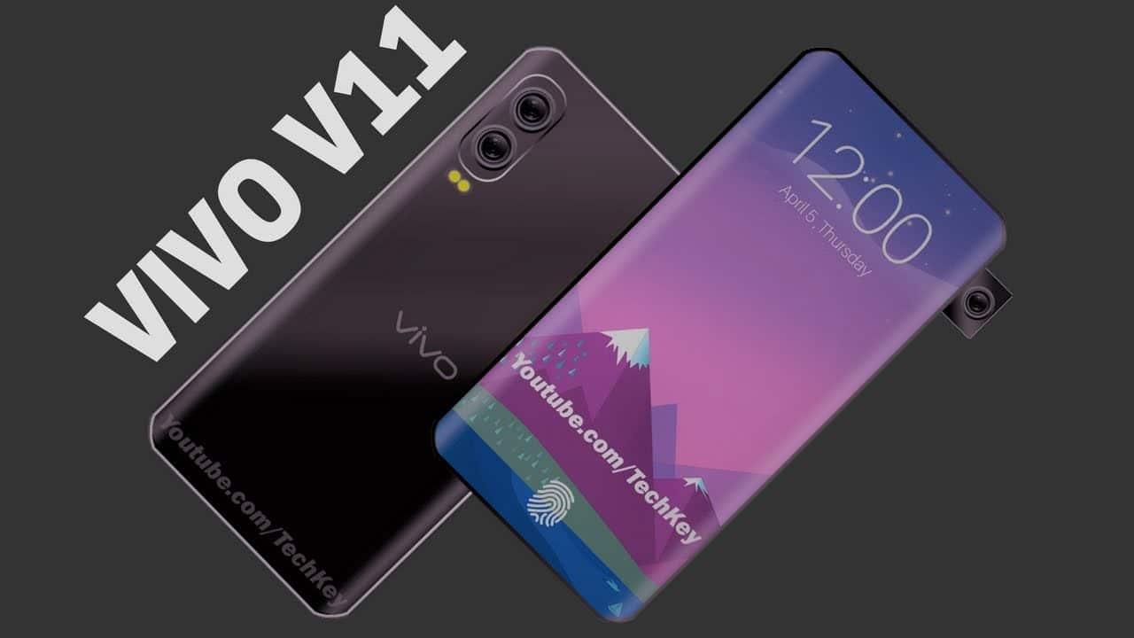 Photo of Vivo V11 Price in Pakistan