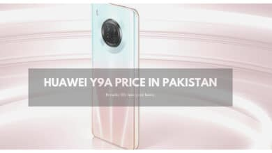 Photo of Huawei Y9a Price in Pakistan & Spec (Updated)