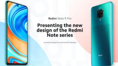 Photo of Xiaomi Redmi Note 9 Pro Price in Pakistan & Spec