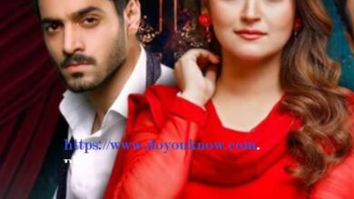 Photo of Qurbat Urdu Novel By Zainab